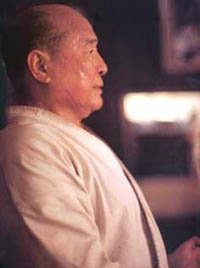 Mas Oyama's Life and History